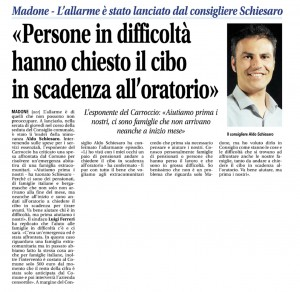 Aldo Schiesaro Madone